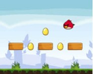 Angry Birds go crazy online