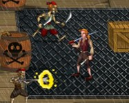 Pirate Hunter online