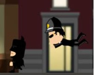 Run Batman run online